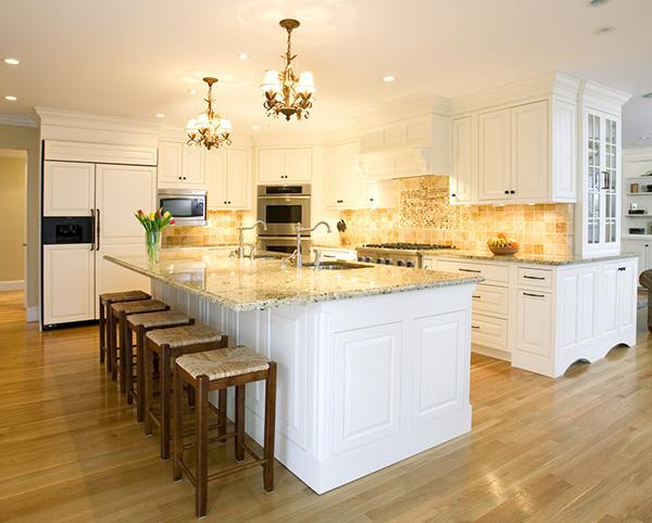 Kitchen in newton massachusetts on behance for Kosher kitchen layout