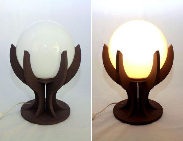 Fadomod Lamp On Behance