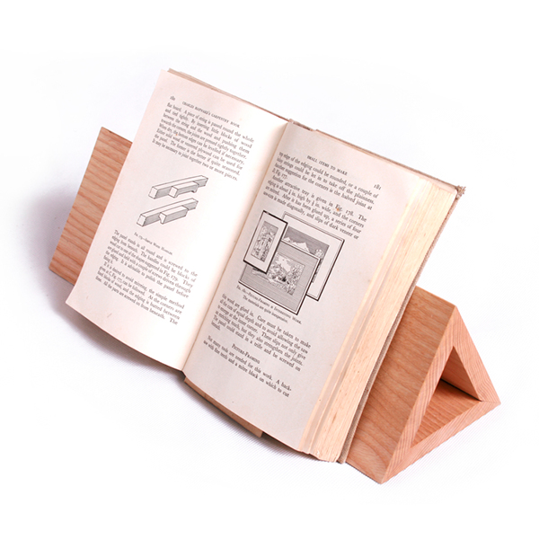Book StandPlace Holder On Behance