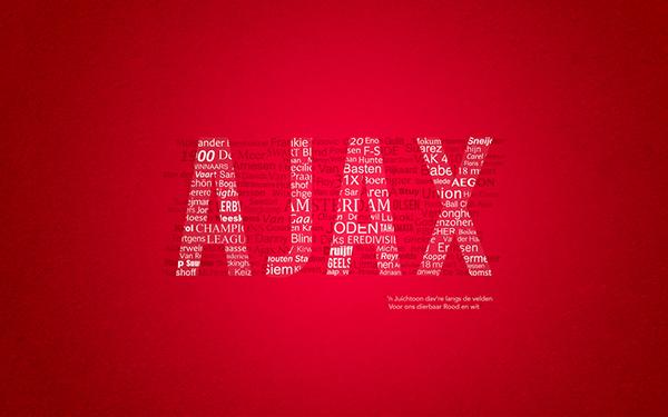 Ajax Wallpaper