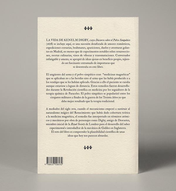 La medicina magnética  Magnetic medicine editorial design  Diseño editorial Perricac