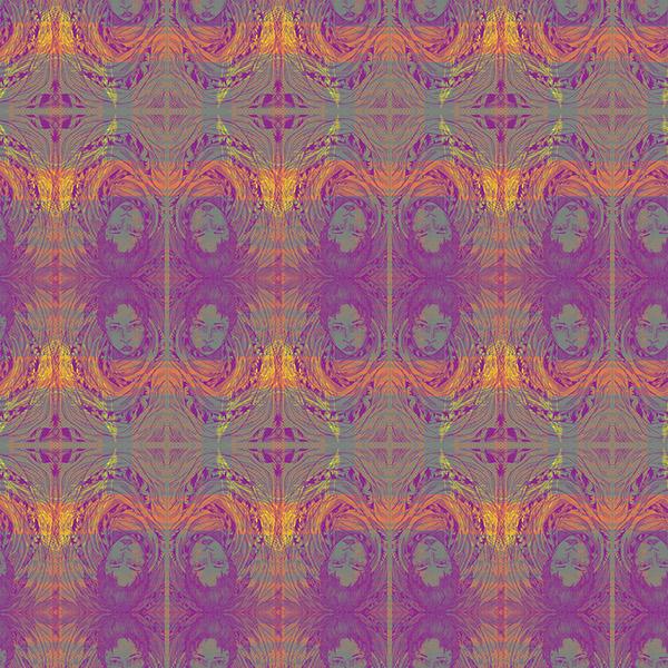 bitmap weaving