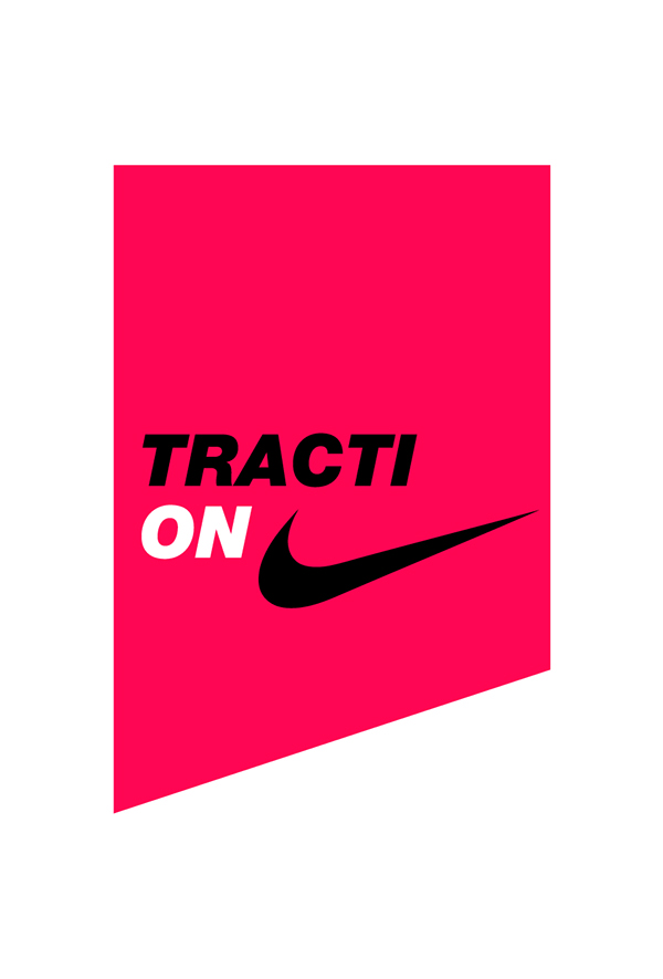 Nike TRACTION