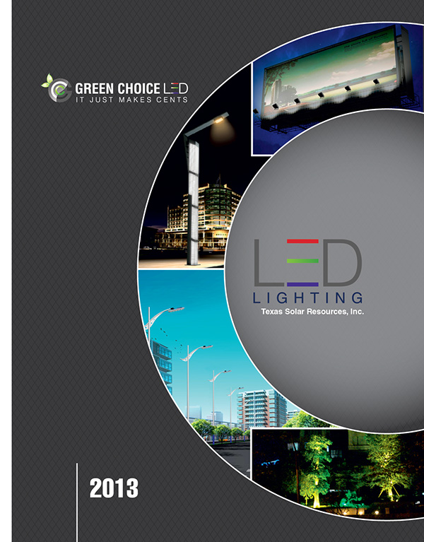 sc 1 st  Behance & Product Catalogue for LED Lighting on Behance