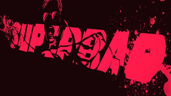 flux pavilion doctor p Superbad music video