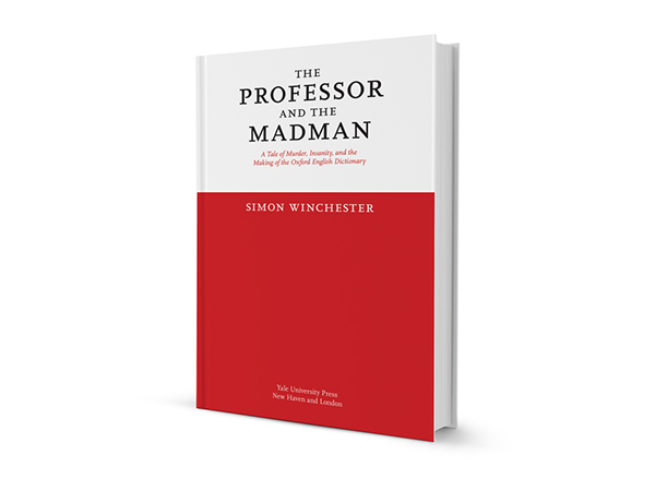 the professor and the madman conflict And the conflicts that continue to shape our world by brad s gregory on sale: 09/12/2017 format: hardcover rebel in the ranks is the story of the why, the.