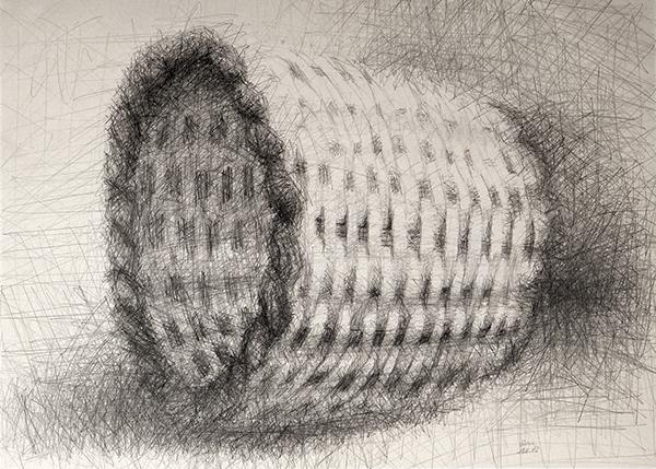 Ilustração pintura desenho arte aplicada