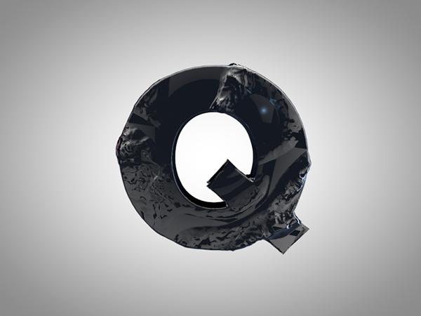 les83machines leo esteves caracas venezuela 3D oil black textures cinema4d