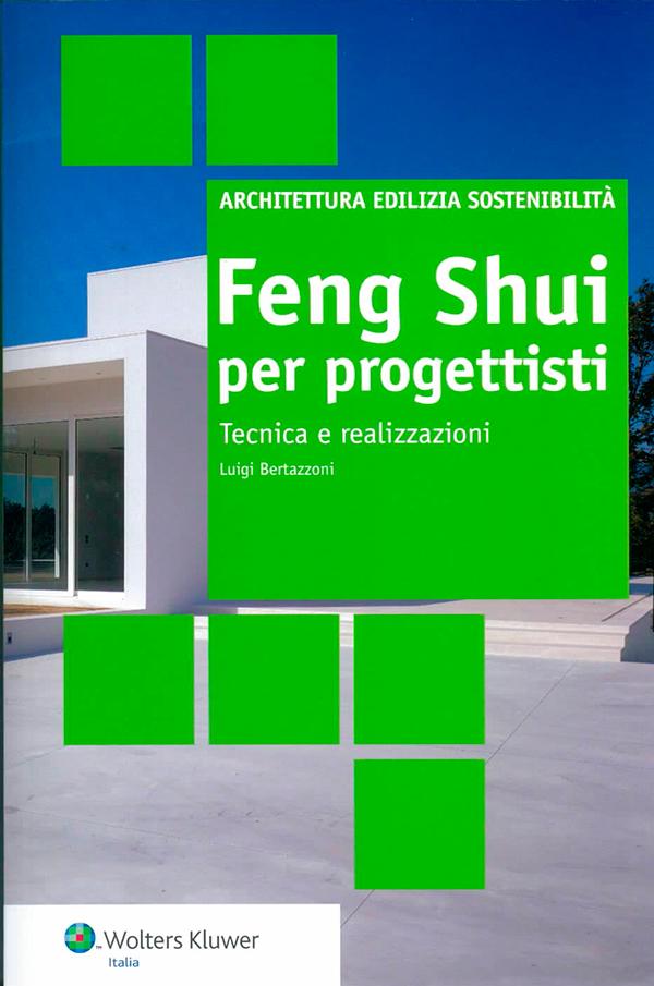 Libro feng shui per progettisti italia on behance - Feng shui libro ...