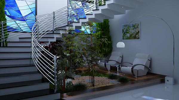 Foyer Layout Jobs : Foyer on behance