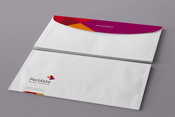 Consulting logo color BCARD Logotype movement MOVING letter a4 Stationery envelope Logotipo Sobre Carta Tarjetas