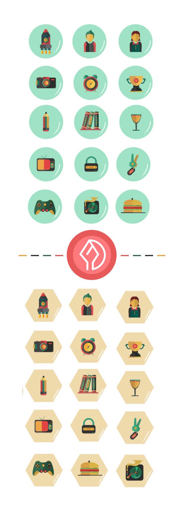 icons flat Flaticons free downlaod free flat icons alisabry ali sabry design ai EPS Illustrator ALISABRYICONS ALI`SICON