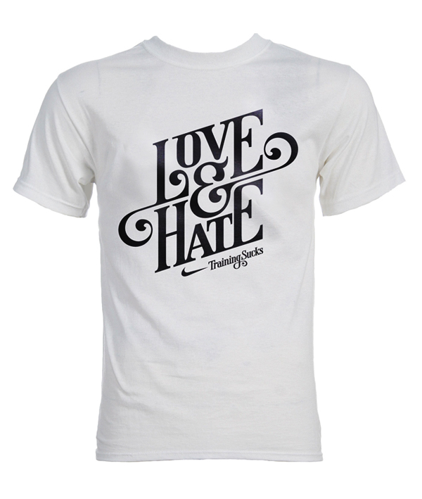10 Most Beautiful Calligraphy T Shirt Designs By Mats Ottdal