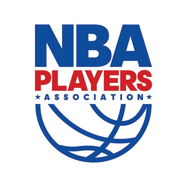 Nba Players Association Nbpa Logo On Behance