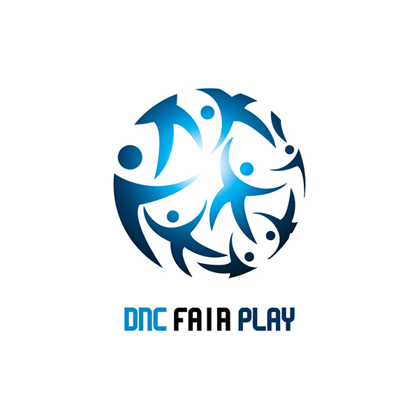 logo fair play danone nation cup on behance