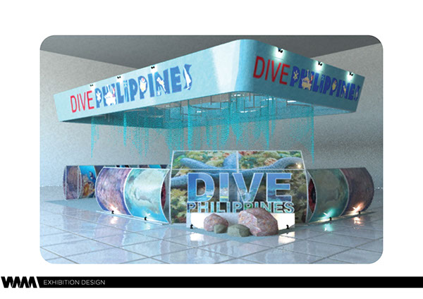 EXHIBITION / BOOTH DESIGNS on Behance