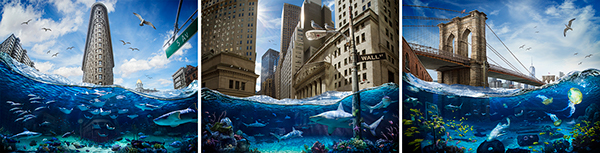 Floating World | New York