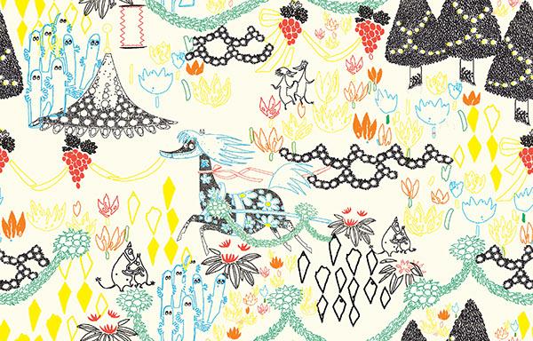 Image Result For Finnish Textile Design