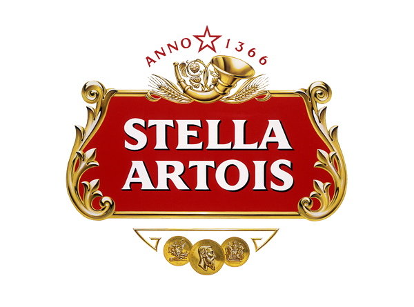 Stella Artois - Served at the ACA