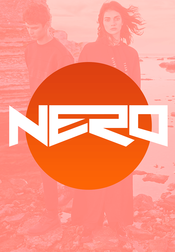 Nero Font Download