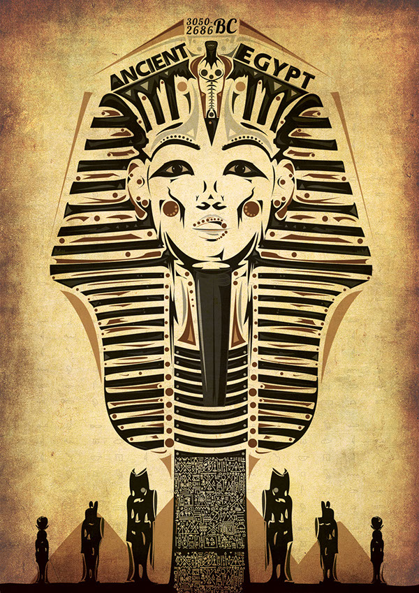 Image result for ancient egypt graphic design
