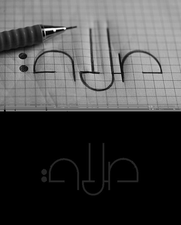 arabic typography arabic calligraphy font islamic art Kufi sketch Arabic Logos logo arabic