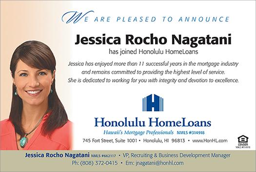 Honolulu HomeLoans on Wacom Gallery