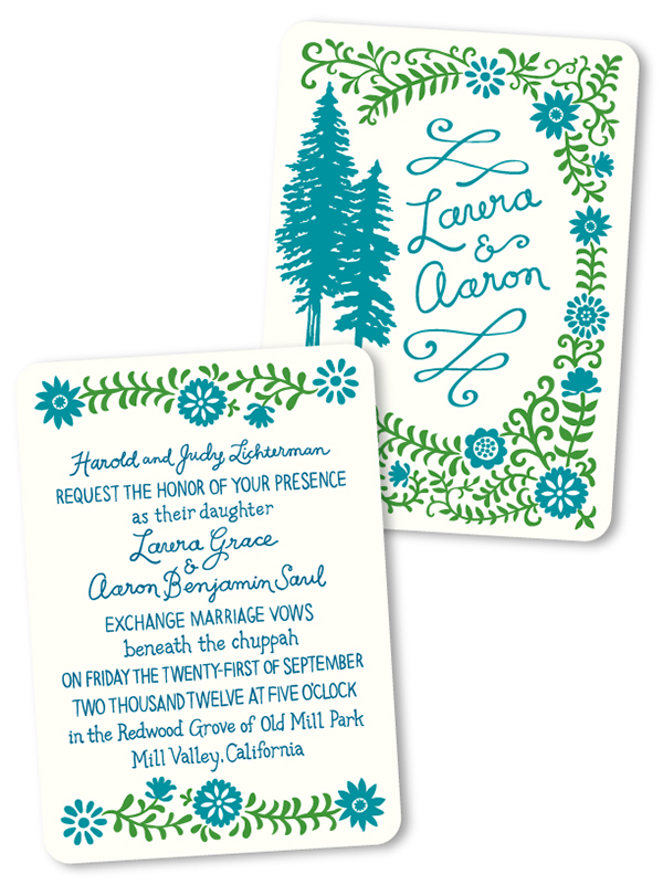 Wedding Invitations, Etc On Behance