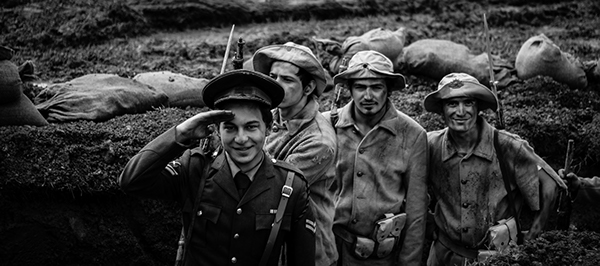 War dardanelles battle empire ottoman ottoman canakkale gallipoli Gelibolu Çanakkale savaşı  çanakkale war battle of dardanelles New Zealand Australia Anzacs soldier