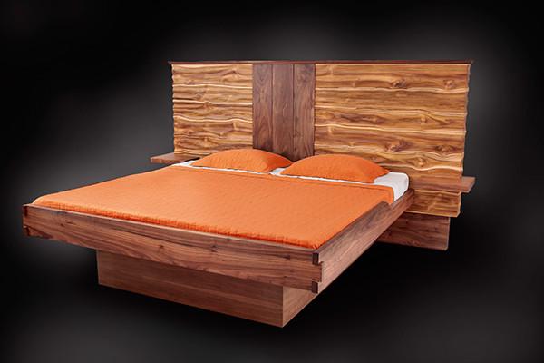 ORGANIC BED On Behance