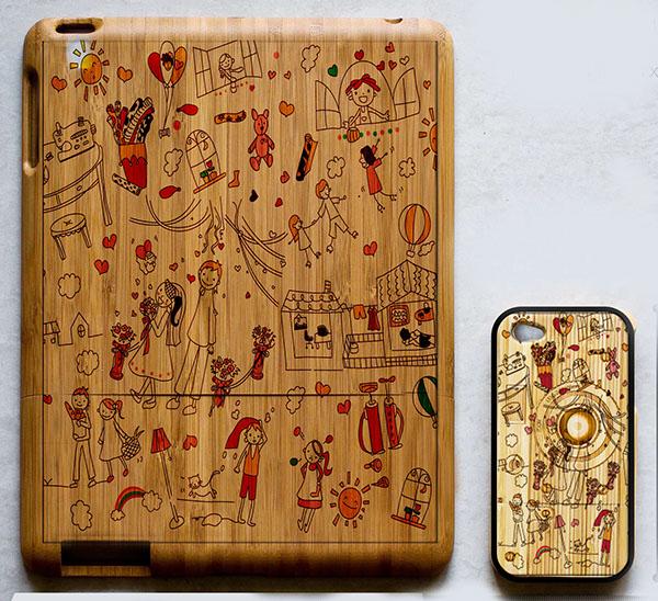 Ipad Design Ipad Iphone Cover Design