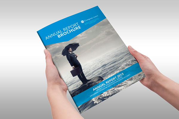 Annual Report Brochure Indesign is a template for creative business yEPLW20K