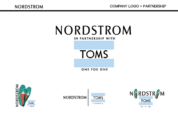 nordstrom company structure