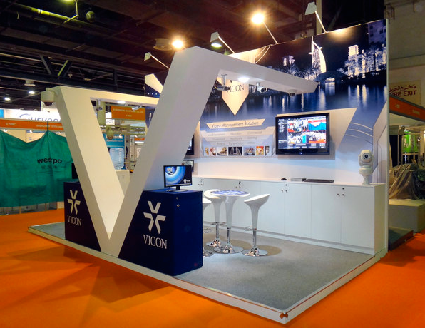 trade show booth designs on pantone canvas gallery