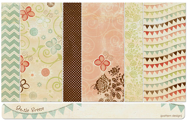 Patterns and product on behance for Jo ann fabrics and crafts vancouver wa