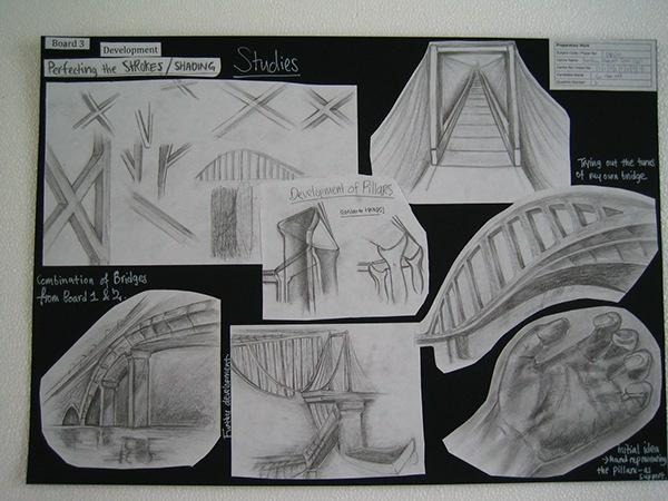 Art Evaluation   GCSE Art   Marked by Teachers com     best GCSE Art images on Pinterest   Sketchbook ideas  Gcse art  sketchbook and Art journals