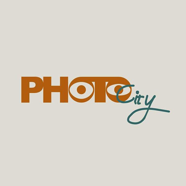 photoblog Logo Design