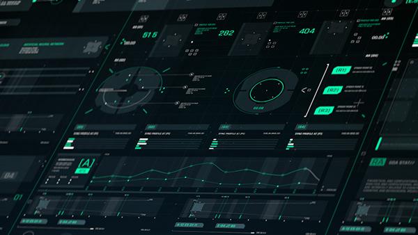 FUI Design