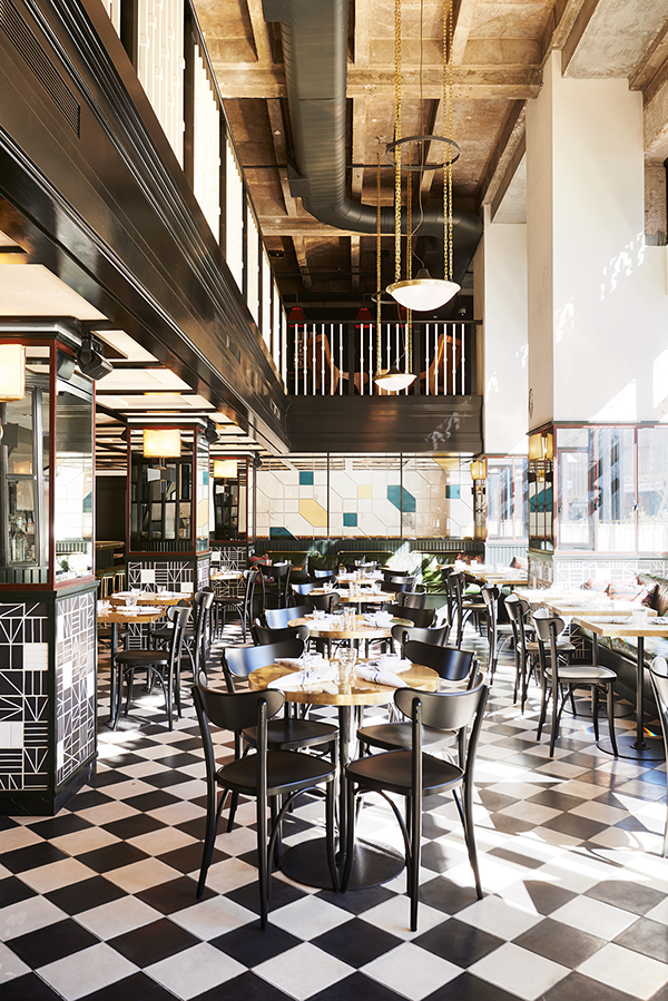 Ace hotel downtown la on the national design awards gallery for Ace hotel decor