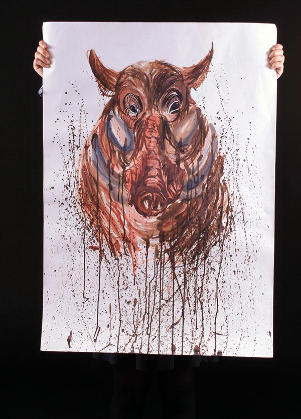 draw Expression