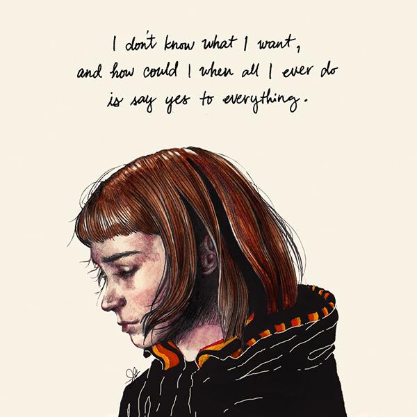 Carol by Jennielle Gernale
