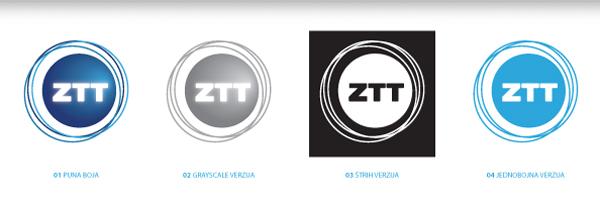 logo lights stationary