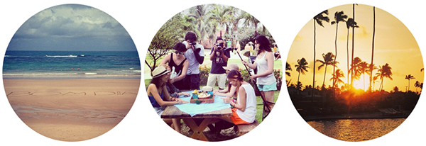 cabine fashion summer summertime beach Holiday Pool party spring ferias moda bazar publicidade campanha blogger