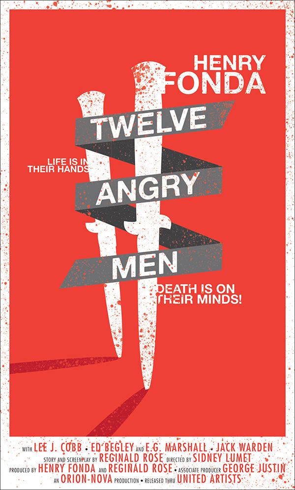 12 angry men concepts Amazoncom: twelve angry men (audible audio edition): reginald rose, dan  castellaneta, hector elizondo, armin shimerman, la theatre works: books.
