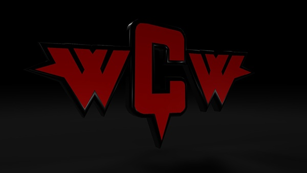 A Collection of WWE Logos on Behance