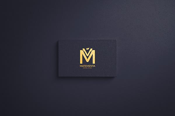 MateMenta Branding