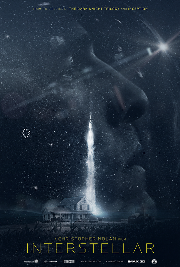 Interstellar Poster Interstellar Posters