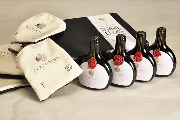 Packaging design inspiration #17 - Cachaça Peregrino by Rodolfo Pereira, Celito Moura, Rafael Costa