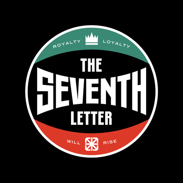 The Seventh Letter fall 2013 on Behance