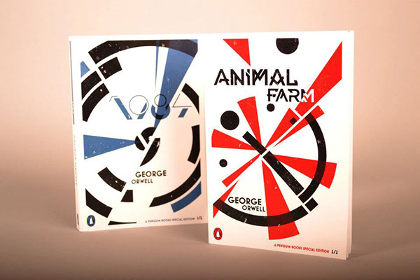 power and control in george orwells animal farm Essay on george orwell's political force to gain and maintain power on animal farm orwell is keen to try and in its quest for total control over.